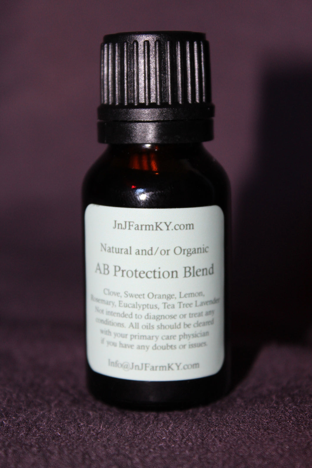 AB Protection Blend