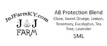 AB Protection Blend - JnJFarmKY