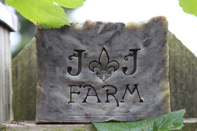 Dead Sea Mud Soap - JnJFarmKY
