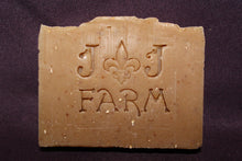 Basic Organic Natural Soap - JnJFarmKY