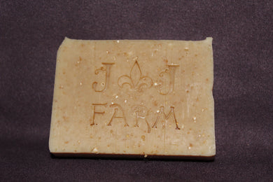 Honey Oat Almond Milk - JnJFarmKY