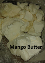 Organic Cold-Pressed Butters