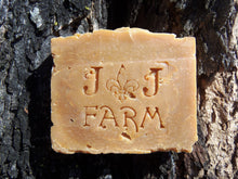 Manly Molasses Stout Body Bar - JnJFarmKY