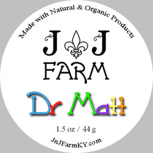 Dr Matt Exclusive - JnJFarmKY