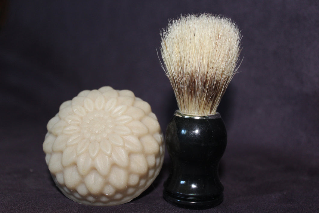 Shaving Soap - JnJFarmKY