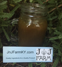 Exotic Organic, Cold-Pressed Unfiltered Oils - JnJFarmKY