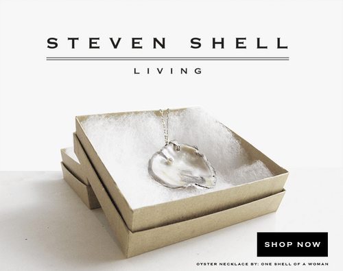 Steven Sells Sea Shells