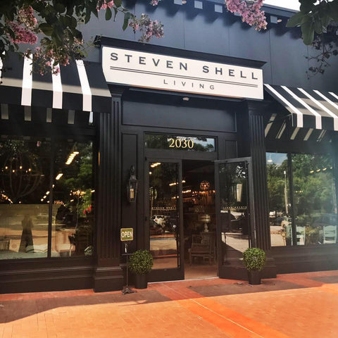 Raleigh Furniture Store Steven Shell Living Furniture Store