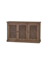 Wilmington 3 Door Sideboard