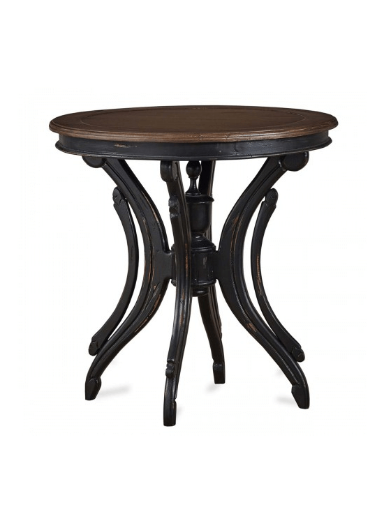Savoy Lamp Table