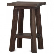 Bankside End Table Small