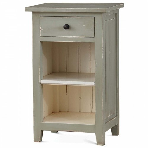 Americana Bedside Cabinet
