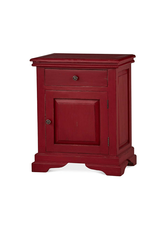 Homestead Bedside Cabinet Small