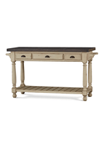 Bailey Kitchen Island