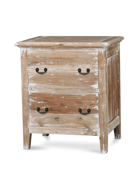 Aries Nightstand Cabinet