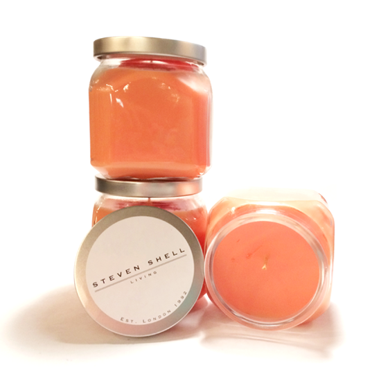 Orange Tangelo Candle - 20oz