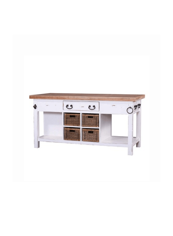 Umbria Kitchen Island large