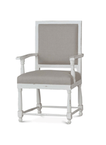 Fletcher Dining Armchair