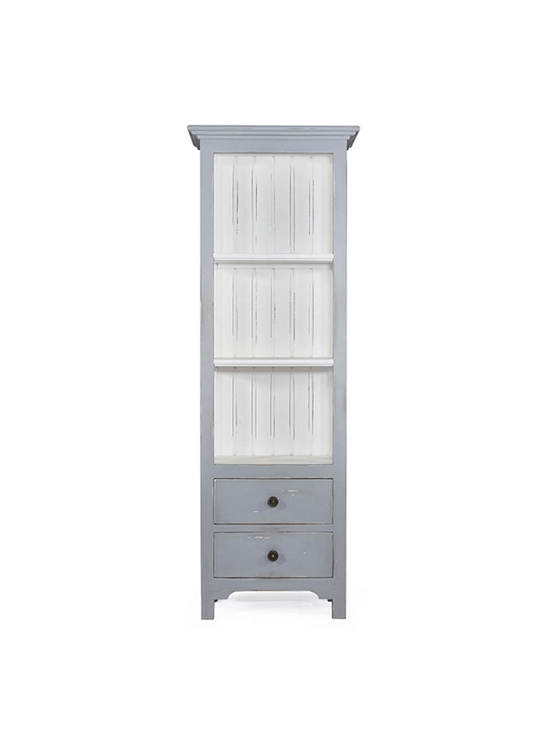 Aries Bookcase w/out Door