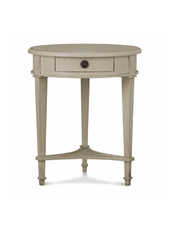 Dorchester Larger Lamp Table