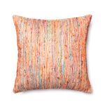 Recycled Sari Pillow - 22inch