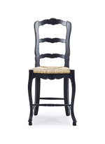 Provincial Counter Height Chair