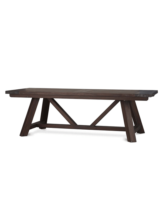 Bankside Trestle Dining Table