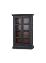 Ashton 1 Door Display Cabinet