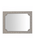 Dauphine Oblong Mirror