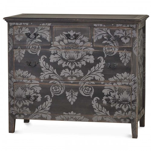 Aries 5 Drawers Dresser