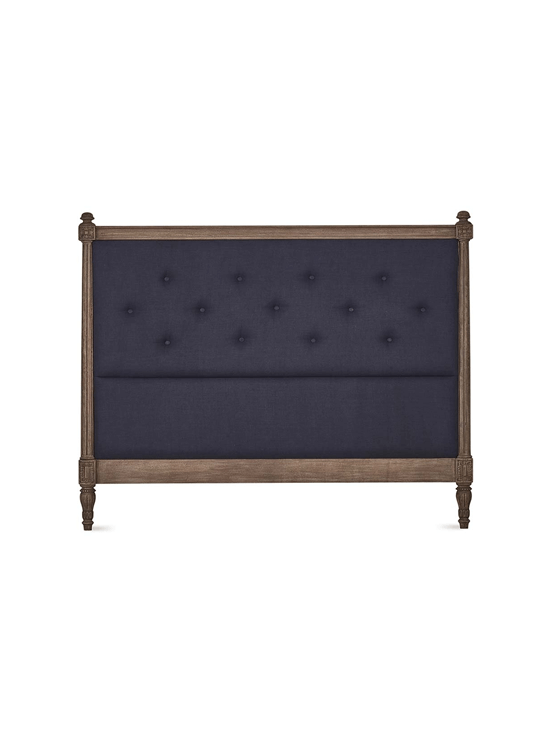 St. James Upholstered Queen Headboard