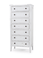 Tall Pimlico Chest Of Drawers