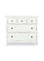 Bennet Narrow 5 Drawer Chest