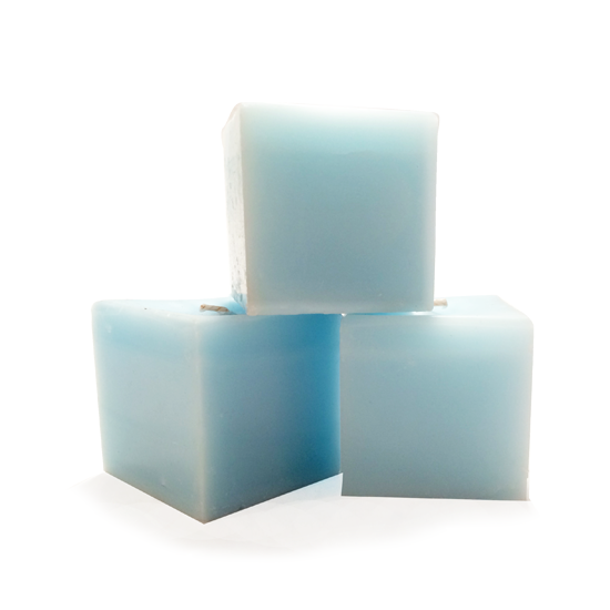 Sea Salt Air Votive Candle