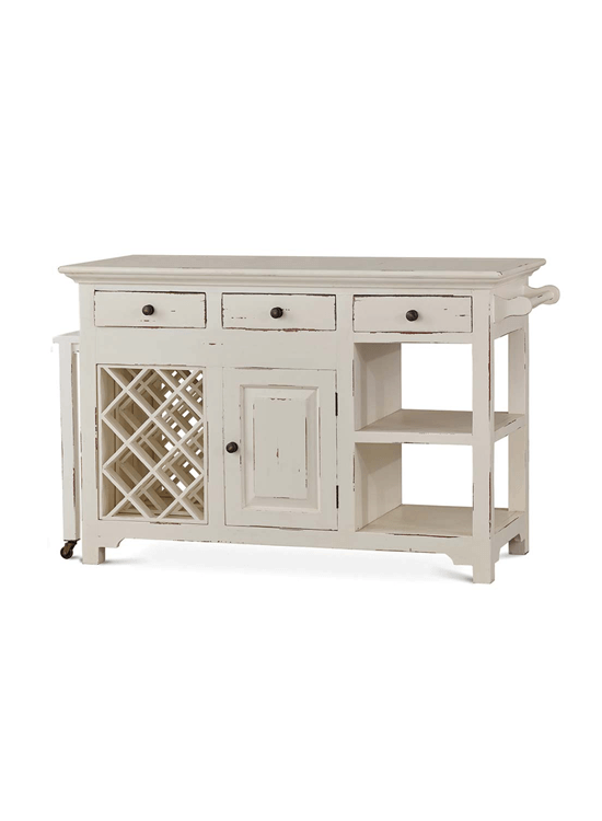 Napa Kitchen Island