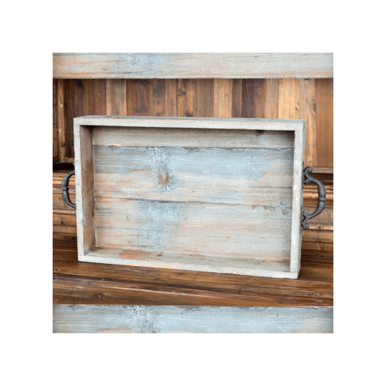 Wooden Drawer Tray
