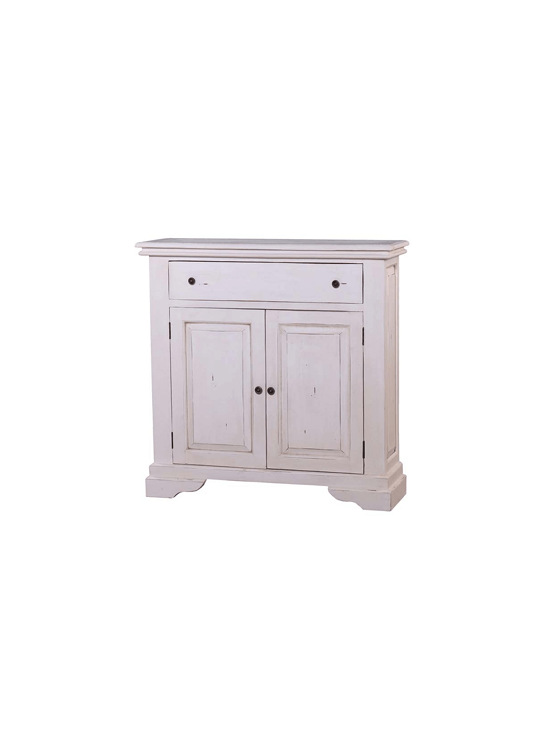 Homestead 2 Door Narrow Sideboard