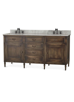 St. James Vanity Large