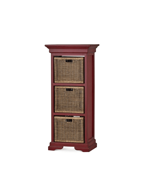 Veranda Triple Storage Tower