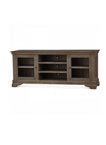 Burns Plasma TV Stand