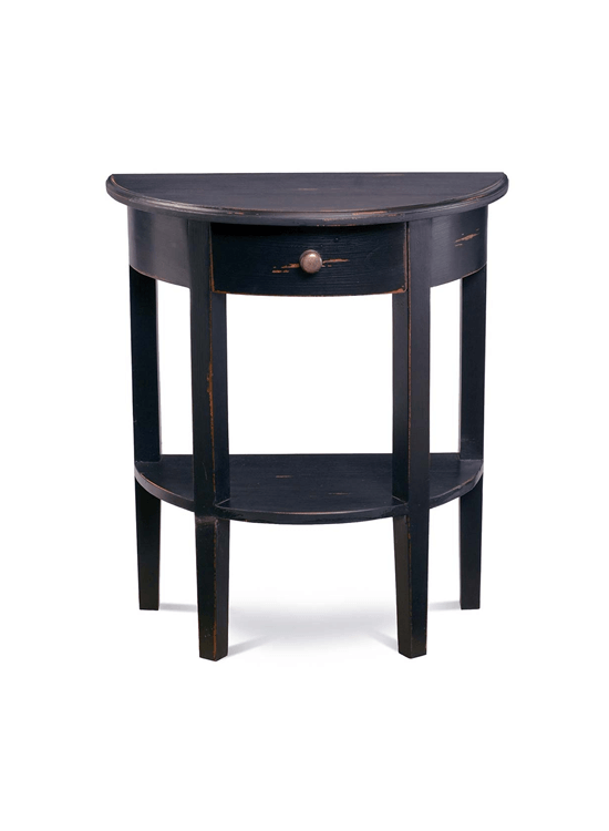 Luna Bedside Table