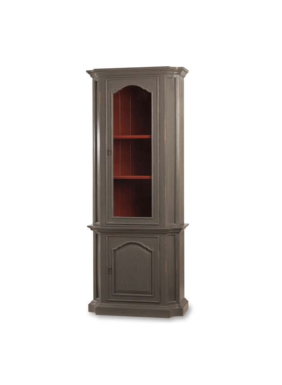 Monarch Bookcase