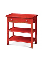 Eton 1 Drawer Side Table