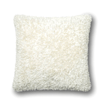 Shaggy Pillow - 22inch