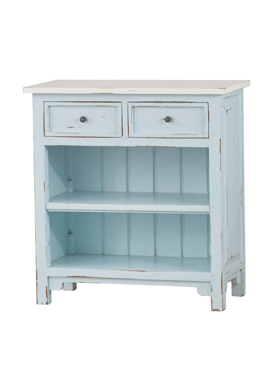 Mac Kenzie Side Table