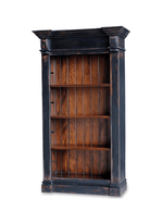 Charleston Open Bookcase