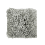 Mongolian Lamb Fur Pillow
