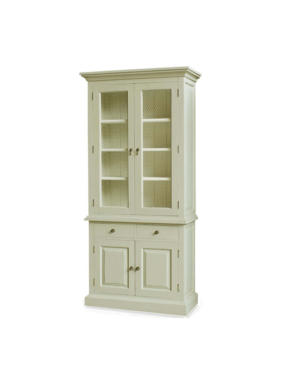 Cape Cod Cabinet with Doors