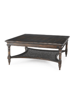 Montego Square Coffee Table
