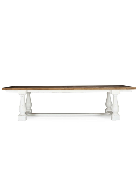 Hemmingway Dining Table 10